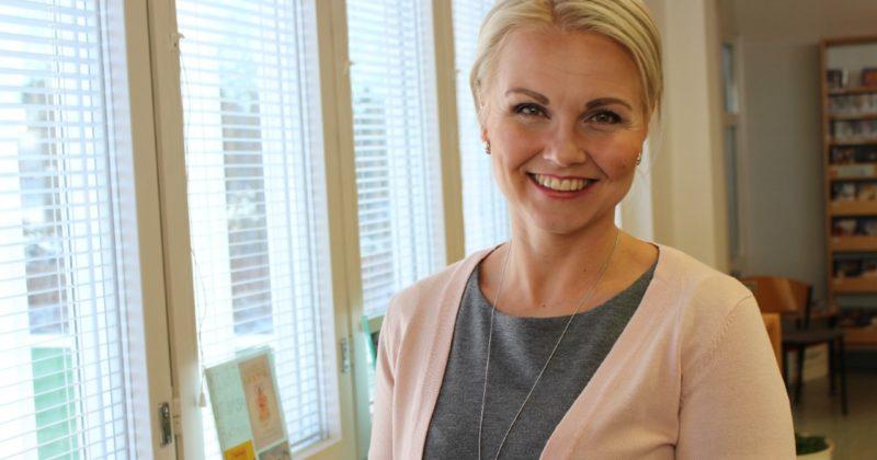 Pauliina Valkovirta